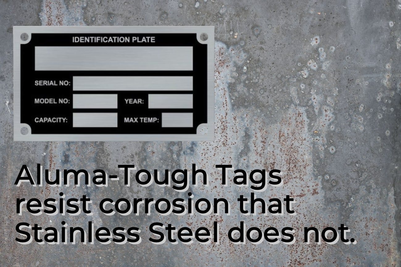 Sealed, Anodized Aluminum vs Stainless Steel for Corrosion Resistance