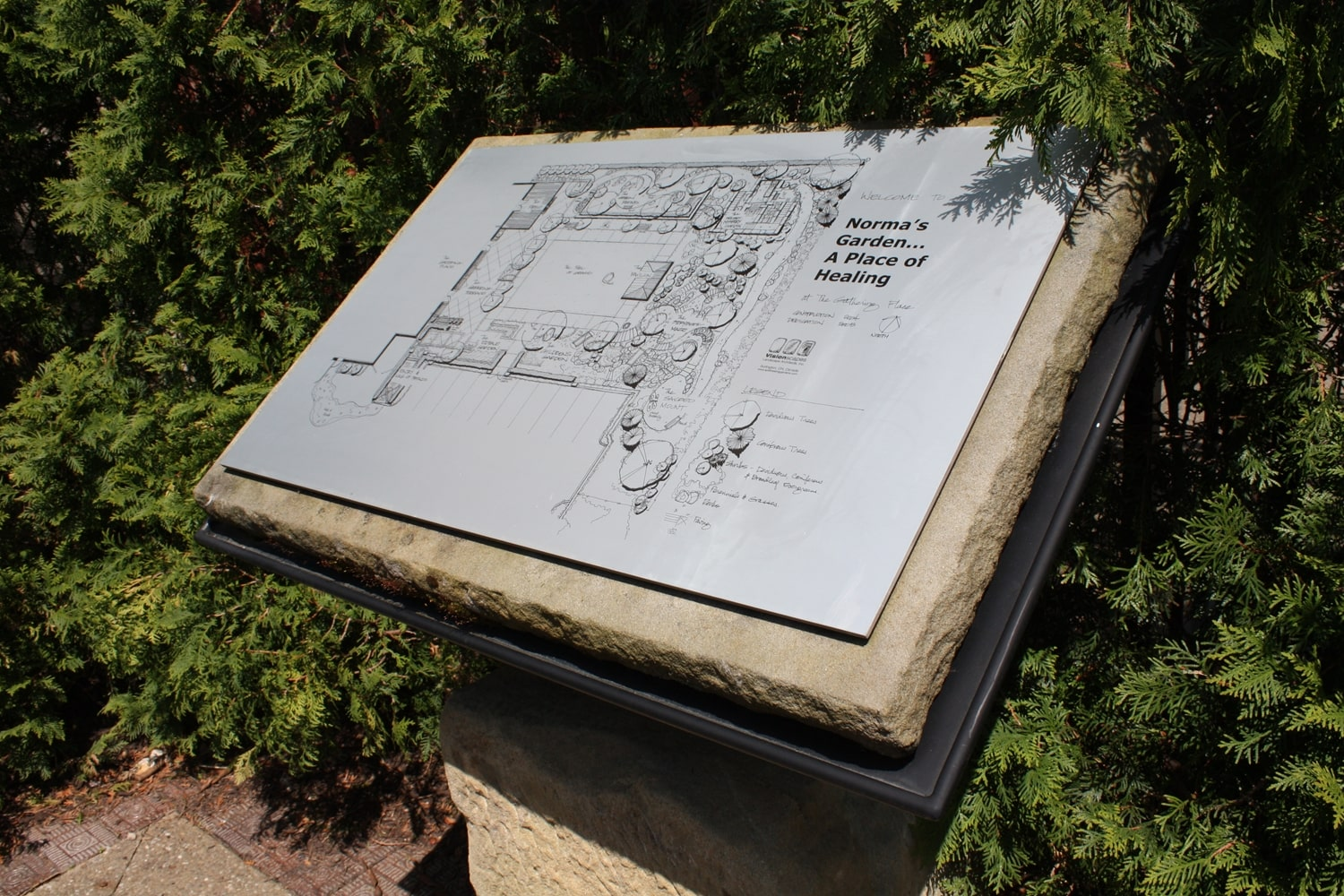 Aluma-Tough Outdoor Metal Signage Lasts for 20+ Years